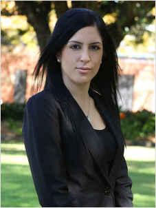 Vanessa El-Achi