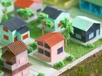 Should I help my children onto the property ladder?