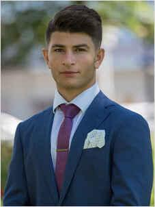 Ali Chrara