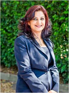 Rita  Kapoor
