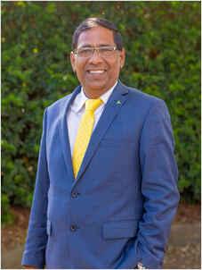 Vijay Kuchibhotla