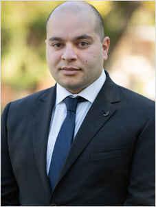 Michael Mouyat