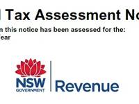Land Tax Review Success