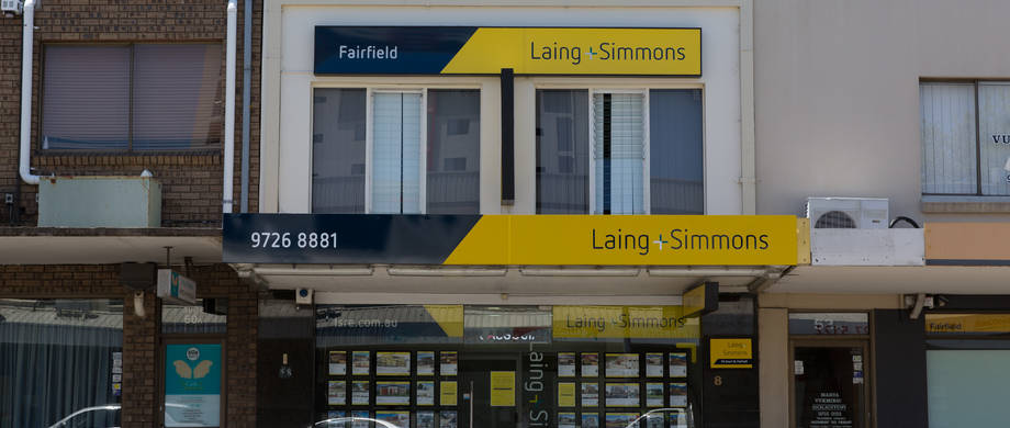About Laing+Simmons, Fairfield