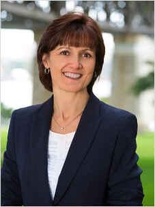 Karen Mattingley