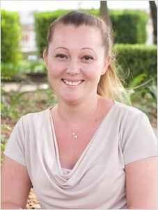 Vicki Arronis