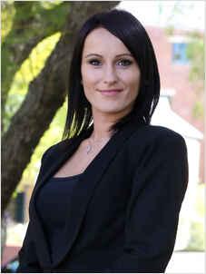 Aleksandra  Dabic