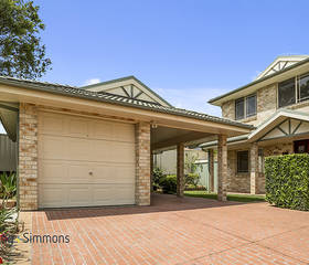 4/15-17 Darwin Place, Barden Ridge
