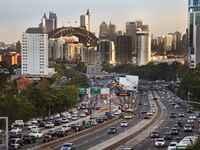 Public transport developments in Sydney