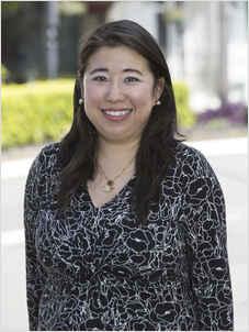Jeannie  Cheng