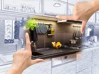 Kitchen renovation tips part 1: The space