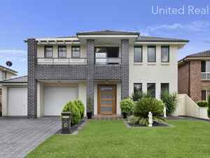 Spacious family home in prized location