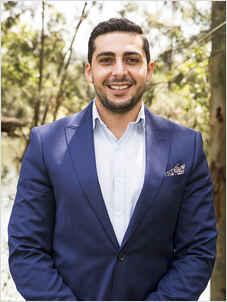 Joseph Maalouf