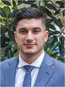 Daniel Mourad