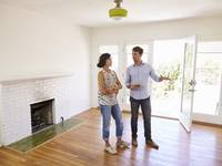 Top tips when decorating your first home