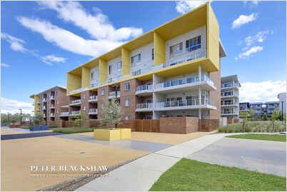 'Eclipse' apartments