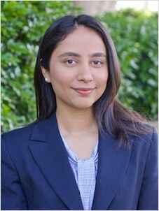 Ayesha Syed