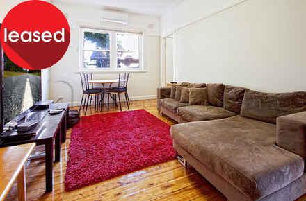 Russell Lea, Lyons Rd, 232, Unit 1 - Living Room - WEB.jpg