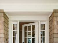 What does your front entrance say about you?