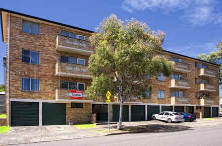 Leichhardt, Marion St, 35, Unit 11 - Building - WEB.jpg