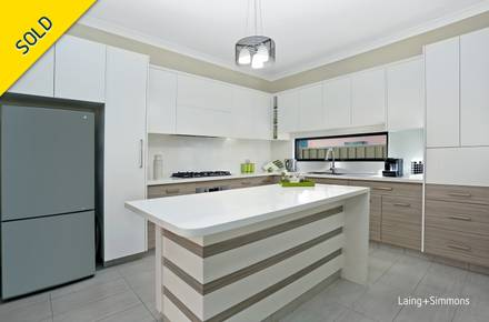 22 Pegler Avenue, Granville kitchen.jpg