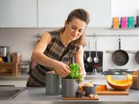 3 top tips to make your kitchen a dream to cook in