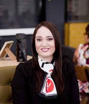 Teresa Mullins