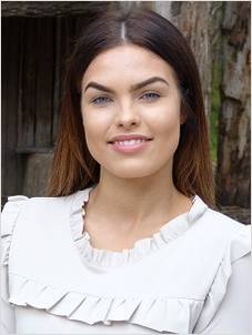 Kimberley Hughes