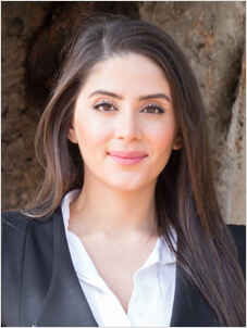Lara Issa