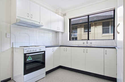 Marrickville, Glen St, 2-4, Unit 2 - Kitchen - WEB.jpg
