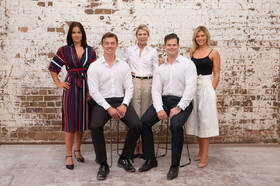 Team Laing + Simmons, Cronulla Videos