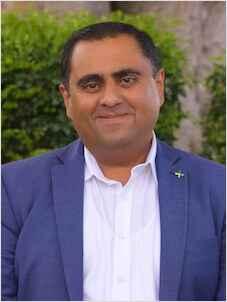 Andy  Gheewala