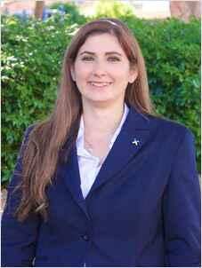 Lorena  Linarejos
