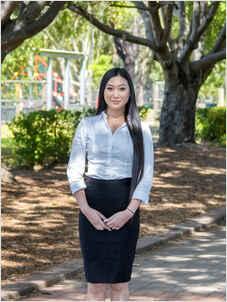 Lisa Ang
